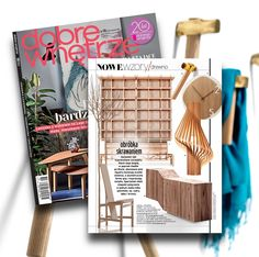 The coat hanger BASTAAA by Mogg / Design by Marcantonio Raimondi Malerba has been featured by the Polish magazine Dobre Wnetrze  http://www.mogg.it/Prodotti/Accessories/BASTAAA/  #mogg #moggdesign #bastaaa #marcantonio #marcantonioraimondimalerba #marcantorama #coathanger #appendiabiti #italianfurniture #italian #furniture #interiordesign #interior #design #magazine #dobre Wnetrze