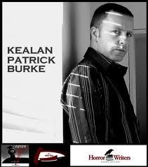 Kealan Patrick Burke was born and raised in Dungarvan, Ireland in 1976. Know as a writer, anthologist, photographer & actor. He won Best Actor in 2010 at the Pollygrind Film Festival for the role of Cory.