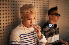 TOP, Taeyang