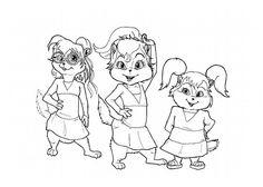 Die 27 Besten Bilder Von Alvin Und Die Chipmunks Alvin Und