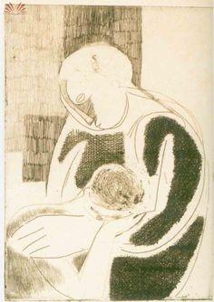Obras de Fayga Ostrower - Fayga Perla Ostrower - Catálogo das Artes