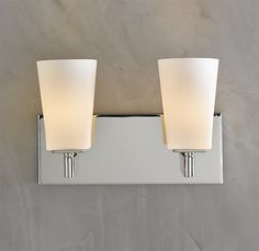 Modern Bathroom Lighting | Light Box