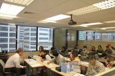 Human Resource Management- Level6 with our teacher Alex Carter