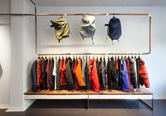 Nowhere Store by abgc, Dublin – Ireland » Retail Design Blog
