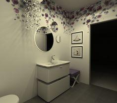 Bathroom design @Ankara /Turkey Bahar Toprakci / Architect