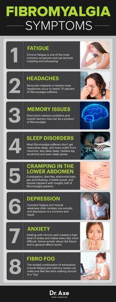Fibromyalgia symptoms & amazing advice for all natural remedies