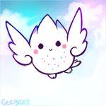 Togekiss Pokemon Fairy, Pokemon Oc, Pokemon Stuff, Pokemon Images, Pokemon Pictures, Mega Evolution, Halloween 2, Catch Em All, Will Turner