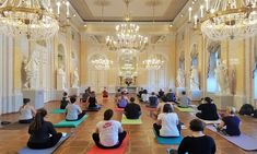 """""""Art enables us to find ourselves and lose ourselves at the same time. Mind Body Spirit, Mind Body Soul, Thomas Merton, Positive Psychology, Yoga Lifestyle, Chandelier, Mindfulness, Ceiling Lights, Austria"""