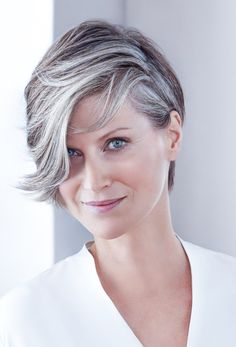 Kinda like this cut. And the natural color!