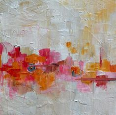 """""""FADE TO PINK"""" by Saundra Lane Galloway"""