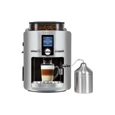 Nice Coffee Makers:http://krupskaffeevollautomat.de