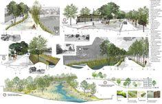 Concurso Renova SP - 1° Lugar / LIBESKINDllovet arquitetos +  JANSANA, DE LA VILLA, DE PAAUW, ARQUITECTES