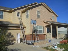 Benefits_Using_Best_Painters_Denver_CO House Paint Exterior, Interior And Exterior, House Painting Tips, House Painter, Painting Contractors, Paint Companies, Painting Services, Interior Painting, Painters