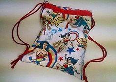 My Wish List, Drawstring Backpack, Tropical, Wonder Woman, Spring, Summer, Stuff To Buy, Bags, Fashion