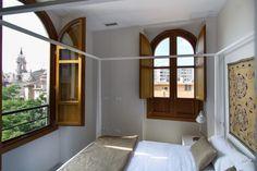Dormitorio La Lonja VLC Valencia Luxury