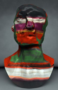 New Age Demanded (Rothko #1), 2011archival pigment print