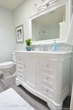 Thus, browse by way of this guidelines and obtain an concept about what all factors you need to contemplate earlier than or throughout a rest room renovation. Creating color-themed luxurious rest room designs isn't a tough endeavor. You should be… Continue Reading →