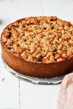 Grandmas Apple Pie, Sweet Bakery, Cooking Recipes, Healthy Recipes, Food Goals, Healthy Baking, High Tea, Vegan Desserts, Deserts