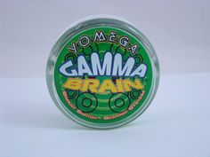 Gamma Brain (Green)