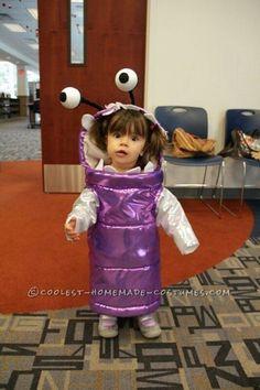 Ideas de disfraces para niñas que no quieren ser Princesas