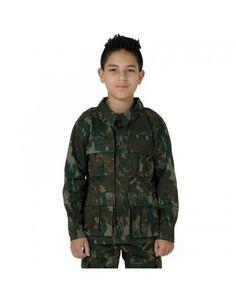 Na Use Militar você compra Gandola Infantil Camuflada Fuzileiros de ótima qualidade. Confira nossas ofertas!