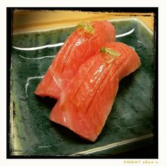 THE BEST SUSHI IN BRONXVILLE! THIS TORO WAS AMAZING!!