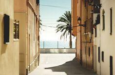 Masnou, Spain by Ibai Acevedo, via Flickr