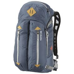 415d67df9f4 ... aesthetic blends with performance innovation on this technical  backpack