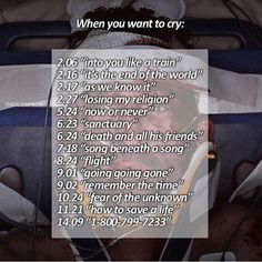 Episodes to Watch When You Want to Cry
