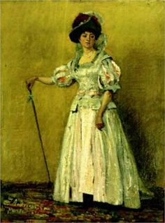 Portrait Of Woman In A Costume 1882 Wood Print by Andreescu Ion. All wood prints are professionally printed, packaged, and shipped within 3 - 4 business days and delivered ready-to-hang on your wall. Framed Prints, Art Prints, Art Database, Wood Print, Great Artists, Tapestry, Fine Art, Costumes, Artwork
