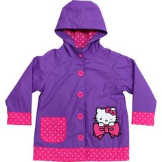 Western-Chief-Girls-Rain-Coat-Purple-Hello-Kitty