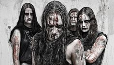 MARDUK, INCANTATION, And SVART CROWN To Tour The U.S. In February