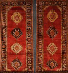 FR4555 Antique Moroccan. Rugs. Home Décor. Runner. Color. Farzin ...