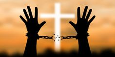 Prisoner for Christ? Worship Backgrounds, Christian Backgrounds, Church Backgrounds, Christian Wallpaper, Image Jesus, Jesus Christ Images, Jesus Art, Cross Pictures, Jesus Pictures