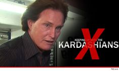Bruce Jenner -- Quitting Kardashian Show ... Quitting Hollywood- gonna miss him... Laid back Bruce :)