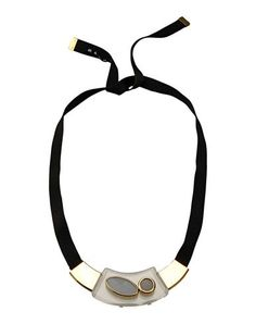 Marni Women Necklace on YOOX.COM. The best online selection of Necklaces Marni. YOOX.COM exclusive items of Italian and international…