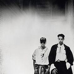 Pet Shop Boys — Home