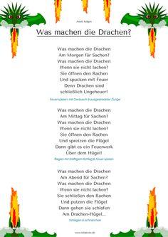 """The fire department"" finger play - kita - Kindergarten Portfolio, Finger Plays, German Language, Fire Department, Kids Education, Elementary Schools, Kids Playing, Literacy, Activities For Kids"