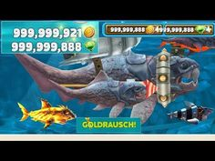 New Hungry Shark Evolution hack is finally here and its working on both iOS and Android platforms. This generator is free and its really easy to use! Cheat Online, Hack Online, Shark Games, All Sharks, Play Hacks, App Hack, Android Hacks, Game Update, Free Gems