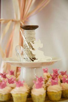 Festa Cinderela – decoração, comidas, vestidos e imagens para imprimir  …