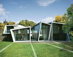Future House peg