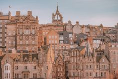 17 Of The Best Things To Do In Edinburgh, Scotland