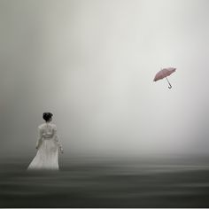 Surreal photography by Philip McKay