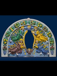 Glazed: The Legacy of The Della Robbia | Sotheby's