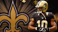 How Saints WR Brandin Cooks plans to take his game to the next level