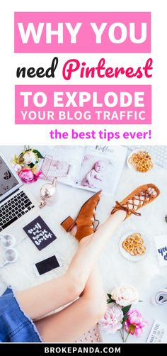 OMG! These blogging tips are GENIUS! Wish I found these easy and simple ways to increase traffic and pageviews to my site much earlier! You definitely need to read these grow your traffic tips. #blogging #increasepageviews