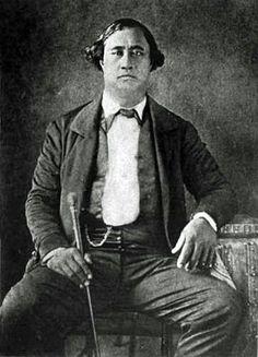 Abner Kuho'oheiheipahu Pākī(c. 1808–1855) was a HawaiianHigh Chief during the reign of King Kamehameha III, and father ofPrincess Bernice Pauahi Bishop of Hawai'i (December 19, 1831 – October 16, 1884), bornBernice Pauahi Pākī.