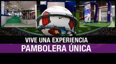 Centro Interactivo Mundo Futbol: una experiencia pambolera sin igual