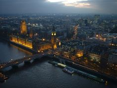 Londra Genel Bilgiler