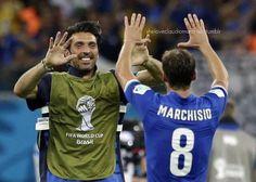 #IDJPict Marchi & Buffon pic.twitter.com/vZ0XJkJ2Ib